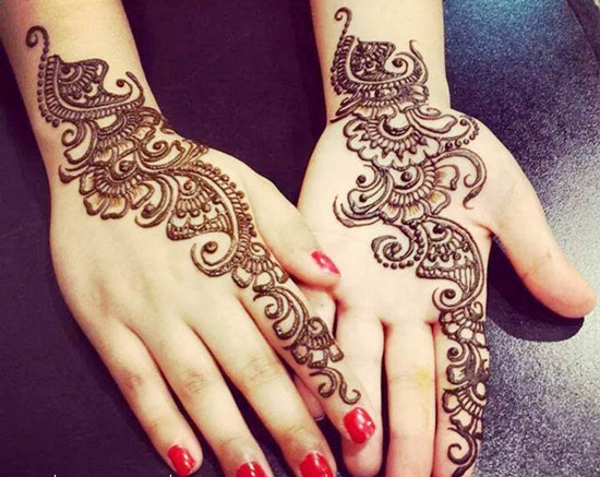 latest-wedding-mehndi-designs-2017-2018-simple-henna-for
